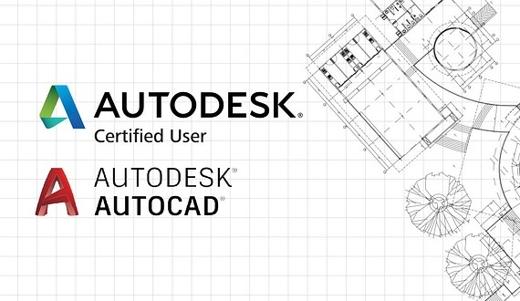 Autodesk AutoCAD [Learning Material+ Practice test + Exam