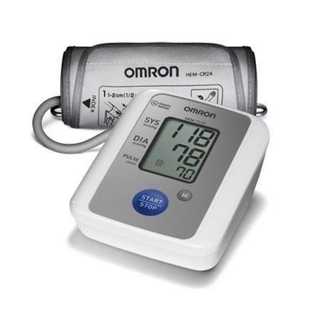 Tensiometro Omron Hem 7113 Automatico Brazo Garantia 5