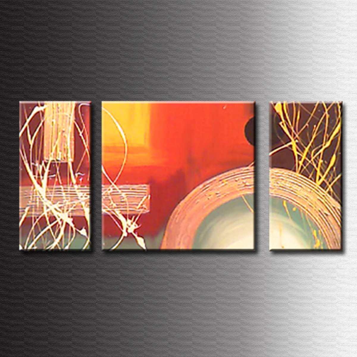 Cuadros Dipticos Y Tripticos Cuadros Modernos Paisajes Serenidad