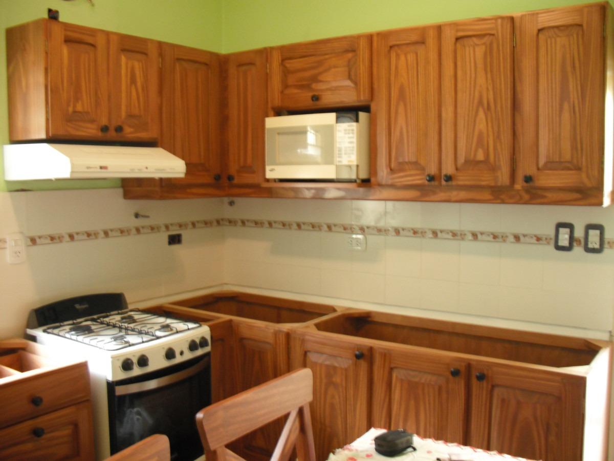 Muebles De Cocina Alacenas | Muebles Mosconi Obtenga Ideas Diseño De ...