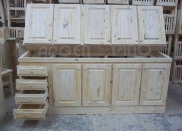 Muebles Melamina Fabrica | Muebles Cocinas Fabrica De Puertas De ...