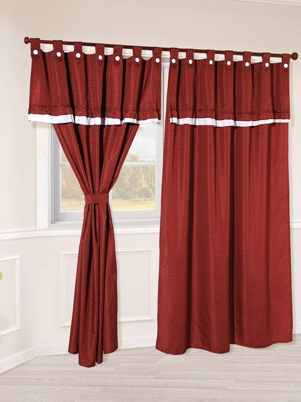 Diseo de cortinas para living  Imagui