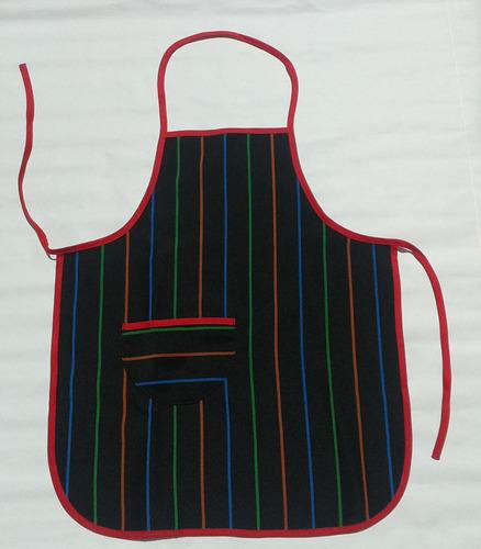 Delantales Y Gorros De Cocina Infantil  Nios Y Nias