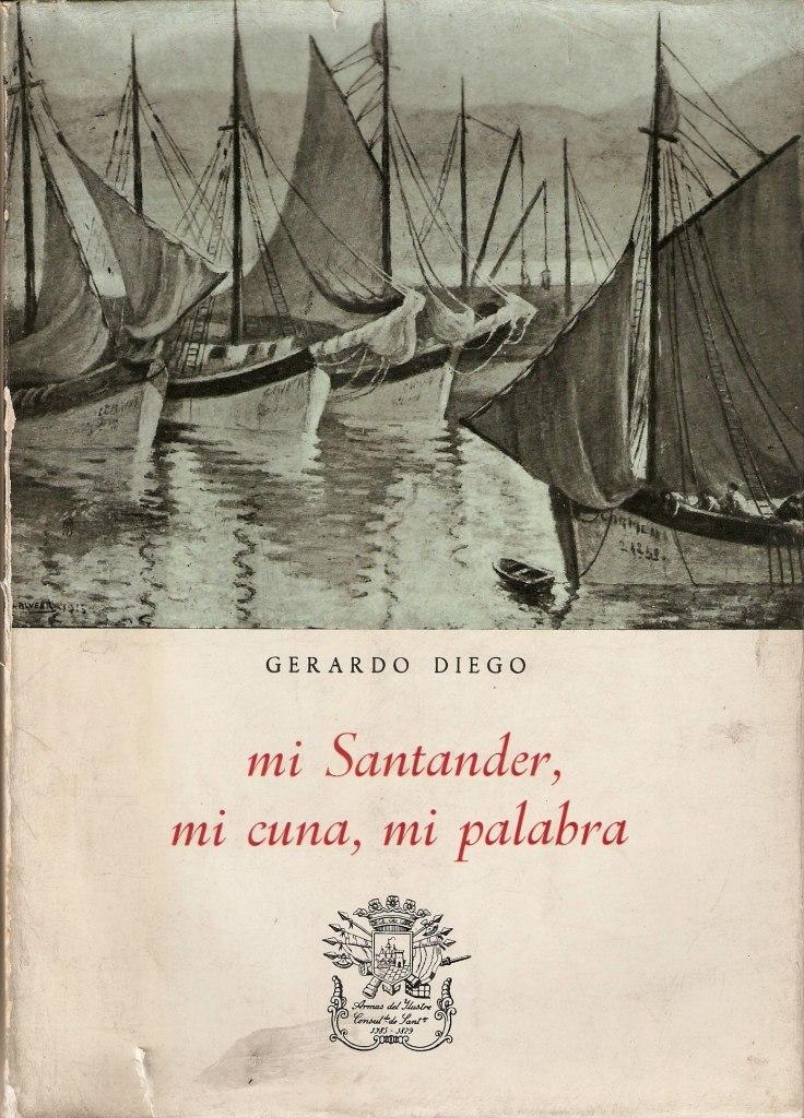 Gerardo Diego y Reinosa