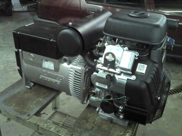 Los generadores electricos de baja potencia - Generadores electricos pequenos ...