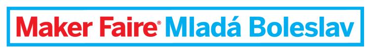 Maker Faire Mladá Boleslav logo