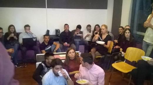 Klub mladih 1godina-4