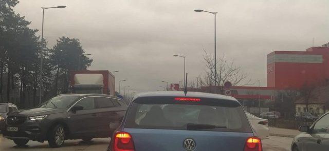 guzva u saobracaju