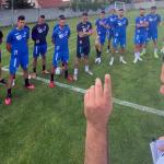 Savović: Čini mi se da Gagra nije kvalitetnija od nas