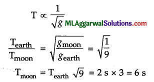 ICSE Class 9 Physics Sample Question Paper 4 with Answers 5
