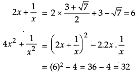 ICSE Class 9 Maths Question Paper 8 with Answers 9