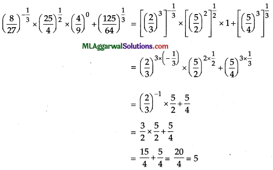 ICSE Class 9 Maths Sample Question Paper 1 with Answers 13