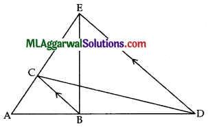 ICSE Class 9 Maths Sample Question Paper 1 with Answers 4