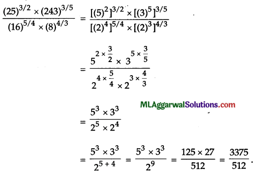 ICSE Class 9 Maths Sample Question Paper 2 with Answers 37