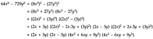 ICSE Class 9 Maths Sample Question Paper 4 with Answers 4