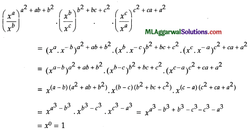 ICSE Class 9 Maths Sample Question Paper 10 with Answers 13