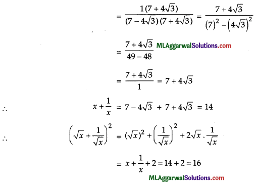 ICSE Class 9 Maths Sample Question Paper 10 with Answers 42