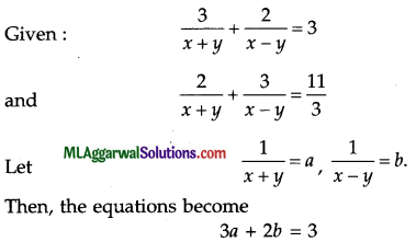 ICSE Class 9 Maths Sample Question Paper 9 with Answers 37