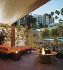 Roosevelt Hotel Hollywood California Mia Lehrer