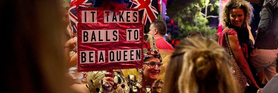 Picnic @ Wendys, Mardi Gras and Sofar Sounds Sydney – March