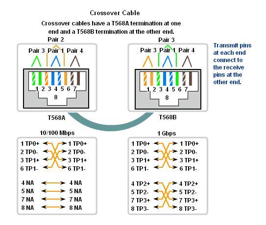 10baset Wiring Diagram Exploration Chapter 8 Mlamson S Weblog