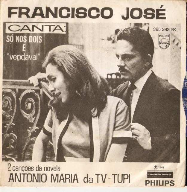 Resultado de imagem para Antonio Maria novela