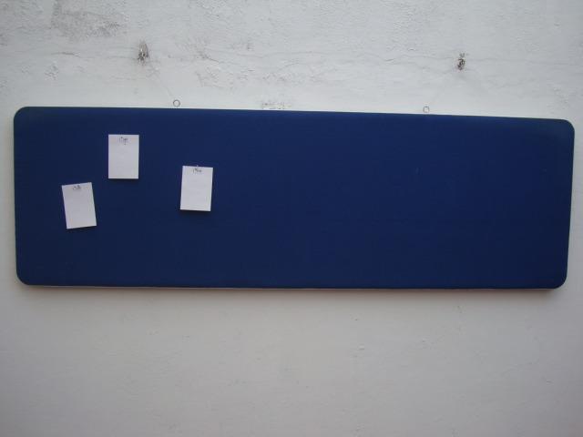sofa usado no mercado livre cama abatible con precio quadro de avisos tamanho 1,60m x 0,50m. - r$ 50,00 em ...