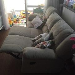 Sofa Usado No Mercado Livre Extra Long Pet Protector Sofá Reclinavel Plenitude R 1 649 00 Em