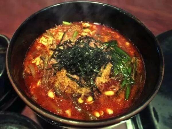 焼肉 シメ 冷麺 クッパ ビビンバ