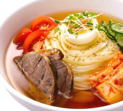 インスタント 冷麺 通販 ランキング