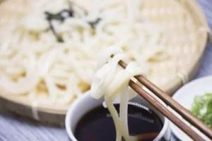 うどん つゆ 市販品 人気 ランキング
