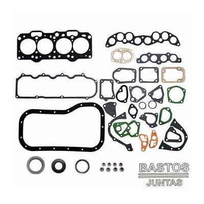 Comprar Kit Retifica Motor C/ret Fiat Palio Mille 1.0 1.5