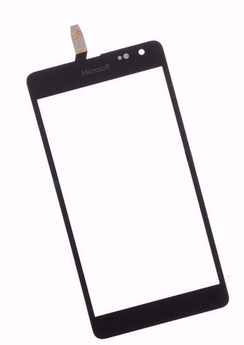 Tela Touch Microsoft Nokia Lumia N535 535 Versão Ct2s R$24