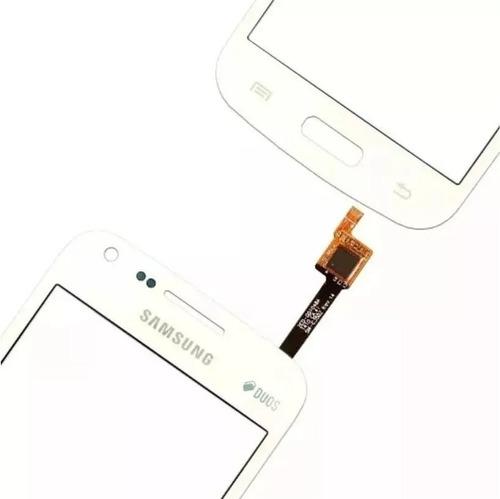 Tela Vidro Touch Samsung Galaxy Ace 4 Lite Duos G313