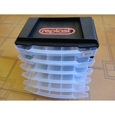 Resultado de imagem para caixa organizadora componentes eletronicos