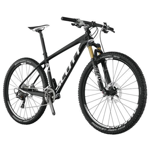 Pin Bicicleta-scott-modelo-aspect-60-talle-m-u$s-35000-en