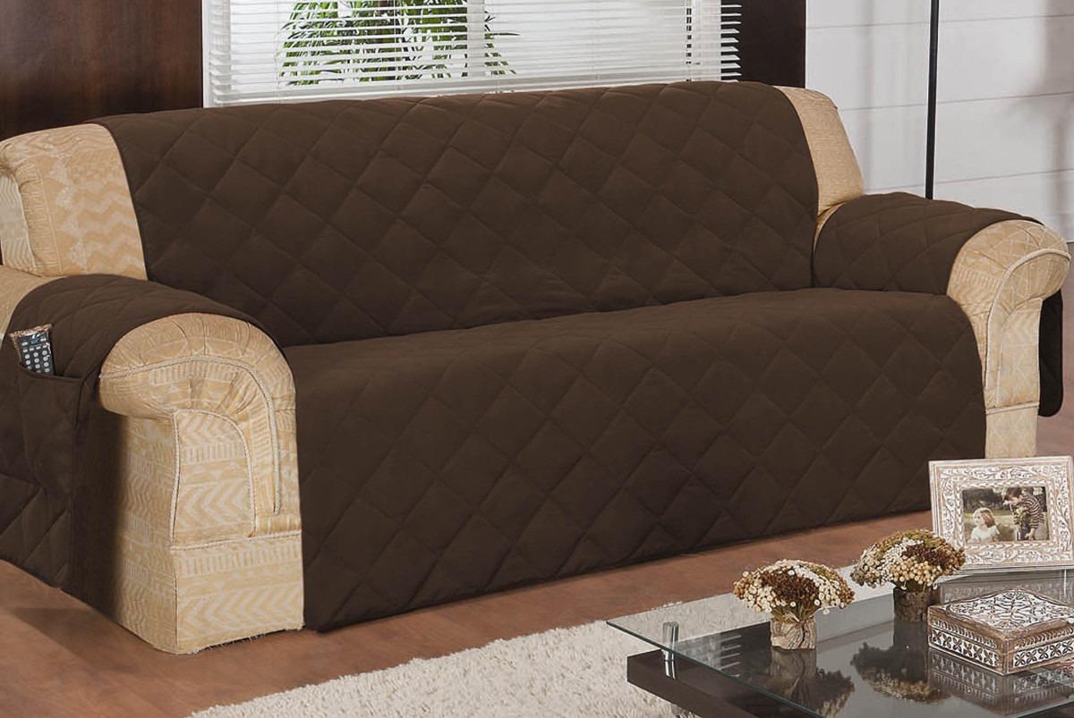 ver sofas no olx do es chaise sectional sofa capa para sofá 2 e 3 lugares r 74 87 mercadolivre