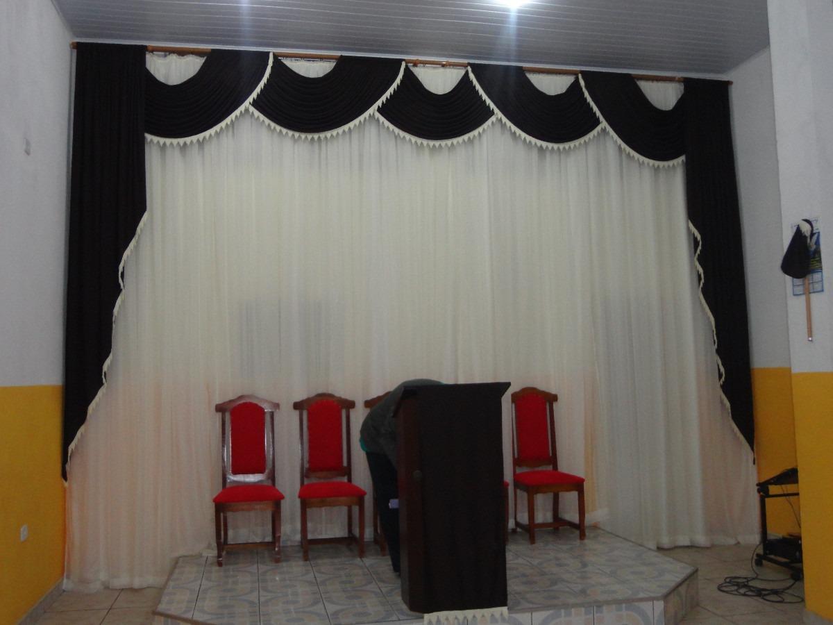 Modelos de cortinas para igreja  Imagui