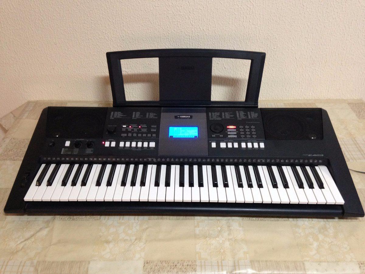 How to set up your yamaha midi keyboard/piano, install drivers.