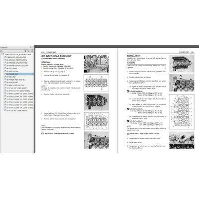 Ebook Manual De Serviço Motor Popa Evinrude Johnson Suzuki