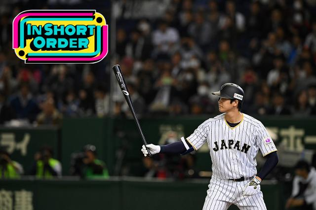 In Short Order: Shohei Ohtani is an even better hitter ...