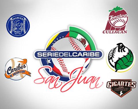 Serie del Caribe 2015, hoy se rompe el corojo en San Juan