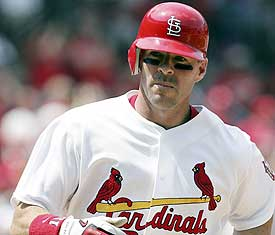 the greatest centerfielder in cards history