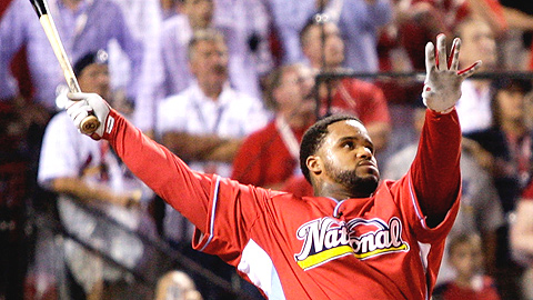 Prince Fielder is the 2009 Home Run Derby winner after outhomering Nelson Cruz 6-5 in the final round.