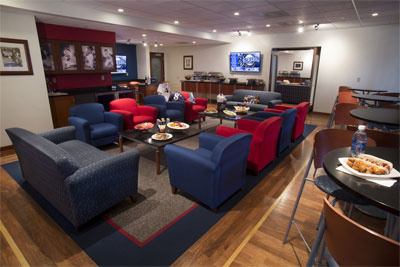 Club And Party Suite Rentals Milwaukee Brewers