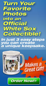 MLB.com Photo Store - Turn your favorite photos into an official White Sox collectible!