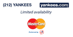 Introducing the Audi Yankees Club VIP package | Say Hello To Baseball