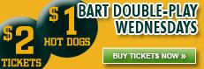 BARD Double-Play Wednesday