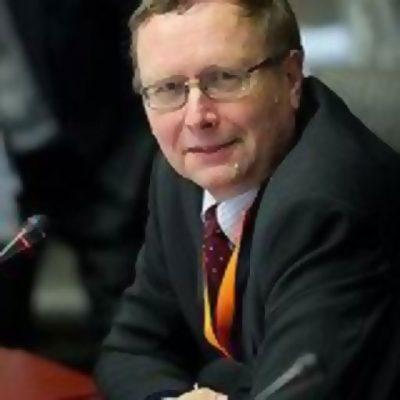 Bror Salmelin - Founder, European Network of Living Labs