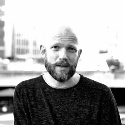 Tobias Edman - Head of Innovation, Swedish National Space Agency